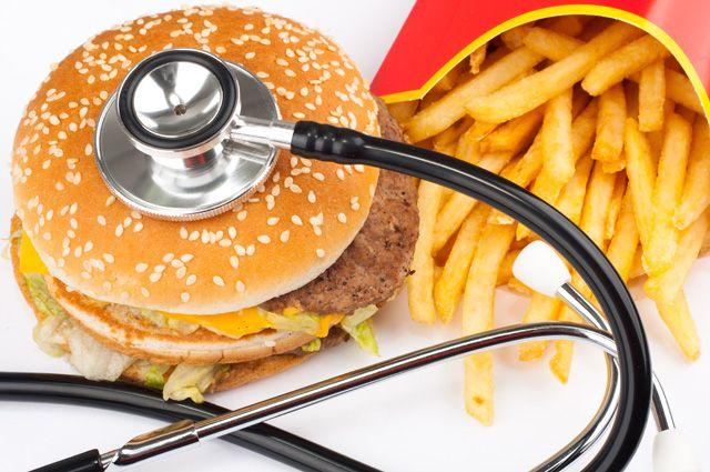 Угроза для сосудов. Чем опасен повышенный холестерин
