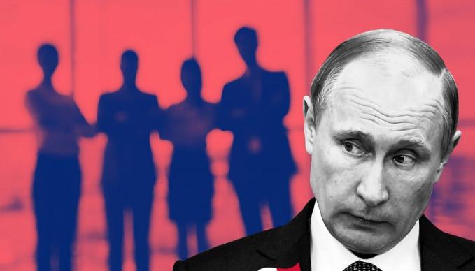 Путин начал зачистку предате…