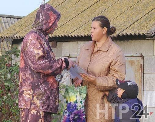 Пропавшего камполянца волонтеры ищут в деревнях Нижнекамского района
