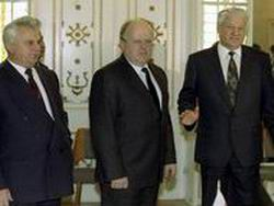 Кто разрушил СССР