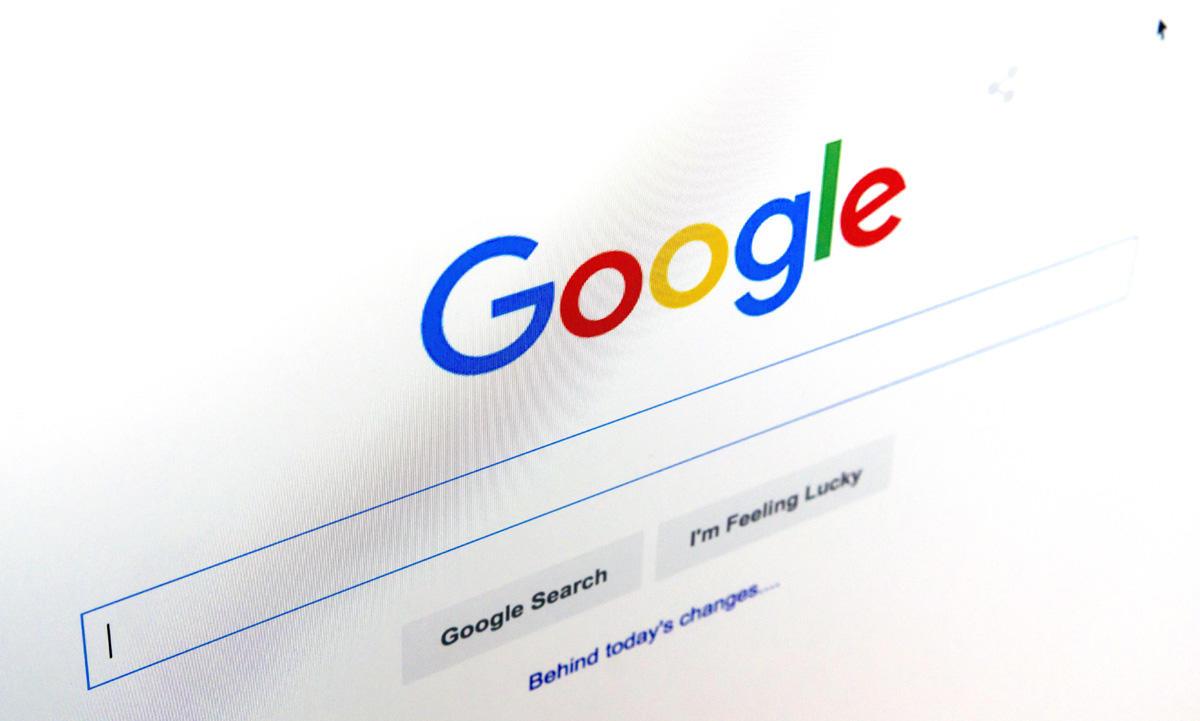 Google открыто распространяе…