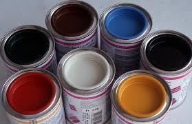 Защитные краски