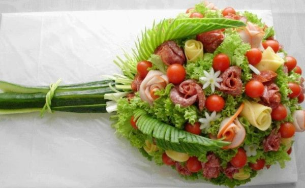 креативные салаты (5)
