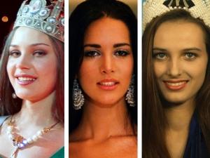 Самые громкие убийства королев красоты
