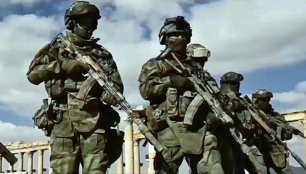 «Когда армия России успела с…