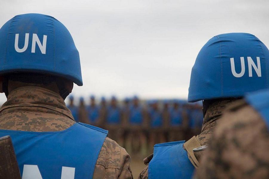 План по восстановлению мира в Донбассе