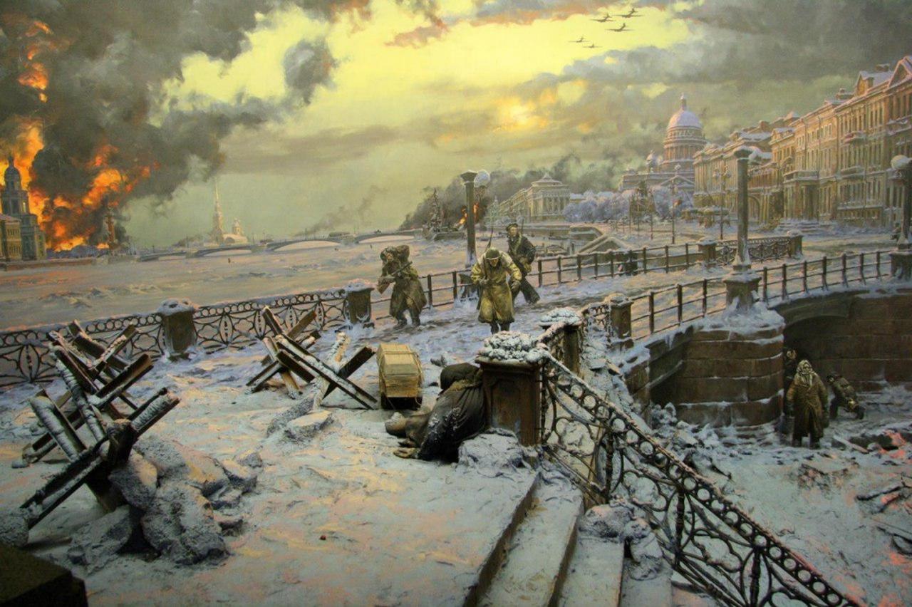 Комедия о блокадном Ленинграде — дно российского кино?