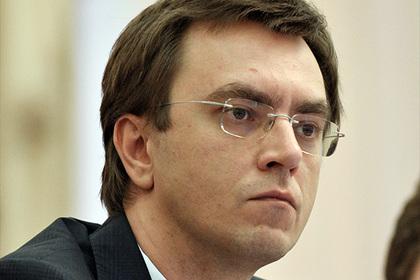 Украинский министр требует возвратить «захваченную» Россией Кубань