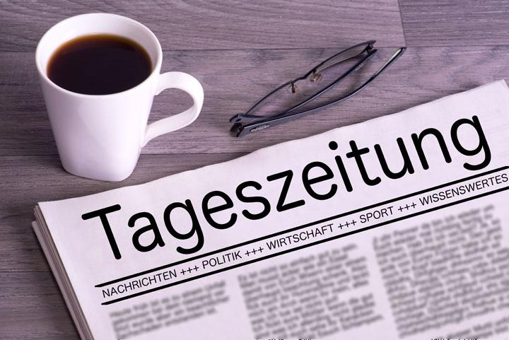 Немецкий профессор: не верьте нашим СМИ, Путин вовсе не злодей