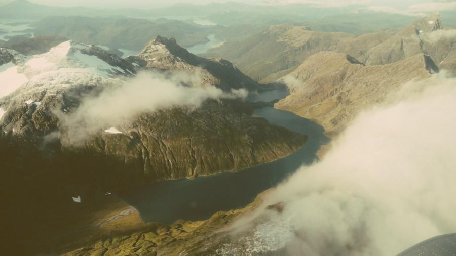 О чем молчат горы? Другой мир