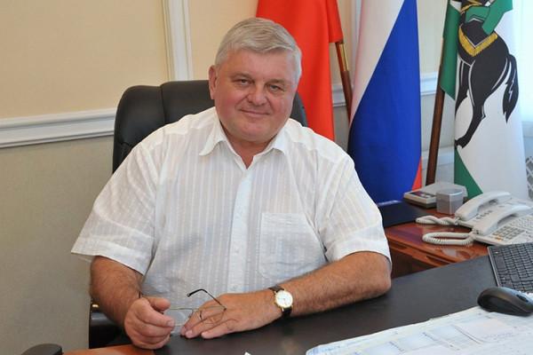 У российского чиновника отоб…