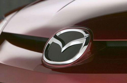 Mazda готовит модель специально для России