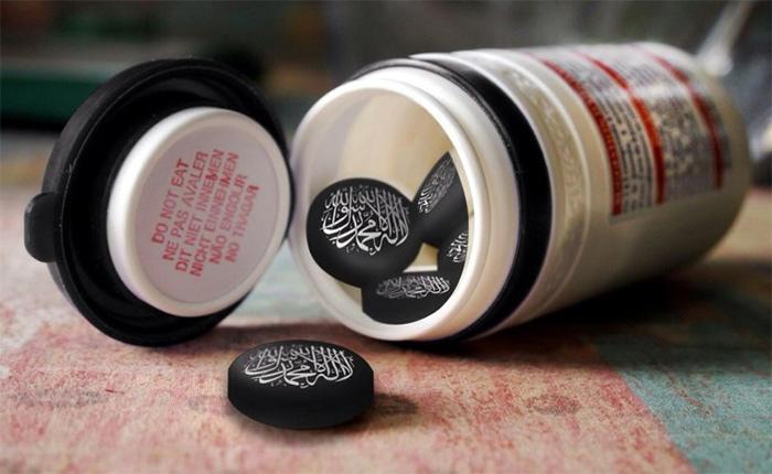 В США изучили «боевой наркотик ИГИЛ»