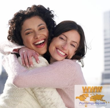 Что такое Дружба? Чувство Дружбы и его законы