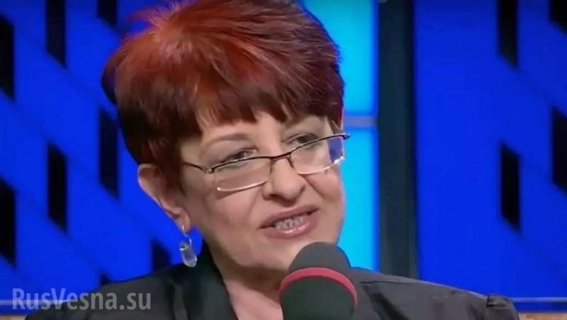 Выдворенной на Украину Елене Бойко предъявлены обвинения