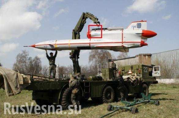 «Большая победа» у ВСУ сбили свой беспилотник и объявили о поражении Армии ДНР