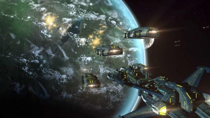 В Humble Bundle стартовала раздача стратегии Galactic Civilizations II для Steam