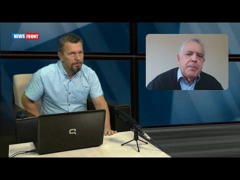 Александр Гапоненко: демократия в Европе — большое заблуждение