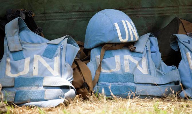 В Киеве осознали: продавить свой вариант по миротворцам на Донбассе у них не выйдет