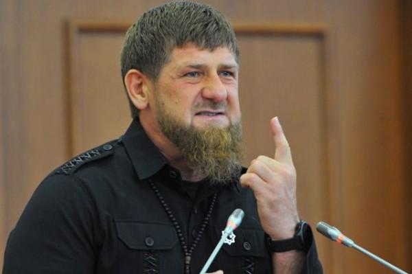 Рамзан Кадыров позвал Кокори…