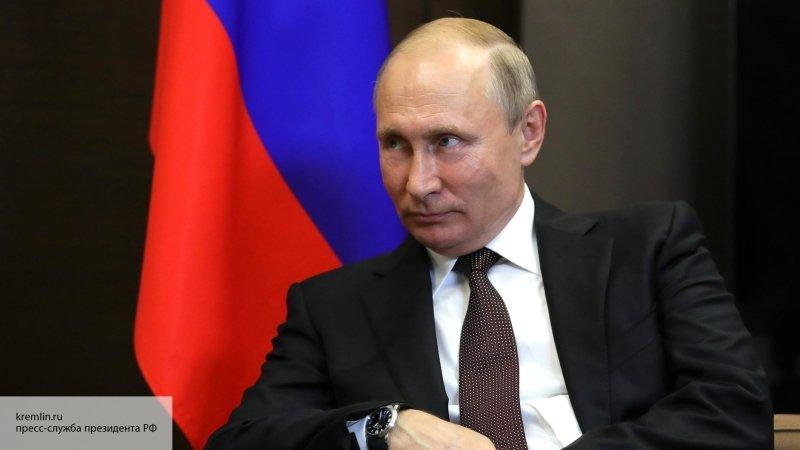 Жесткий ответ НАТО: Владимир…