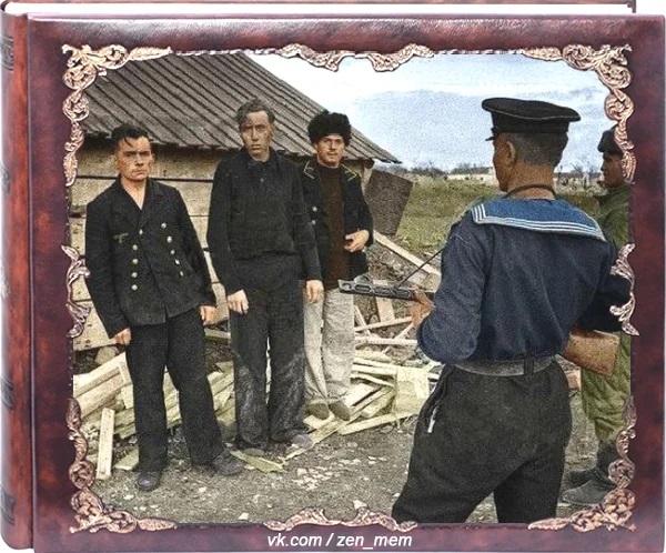 Сталин отменил смертную казнь в СССР