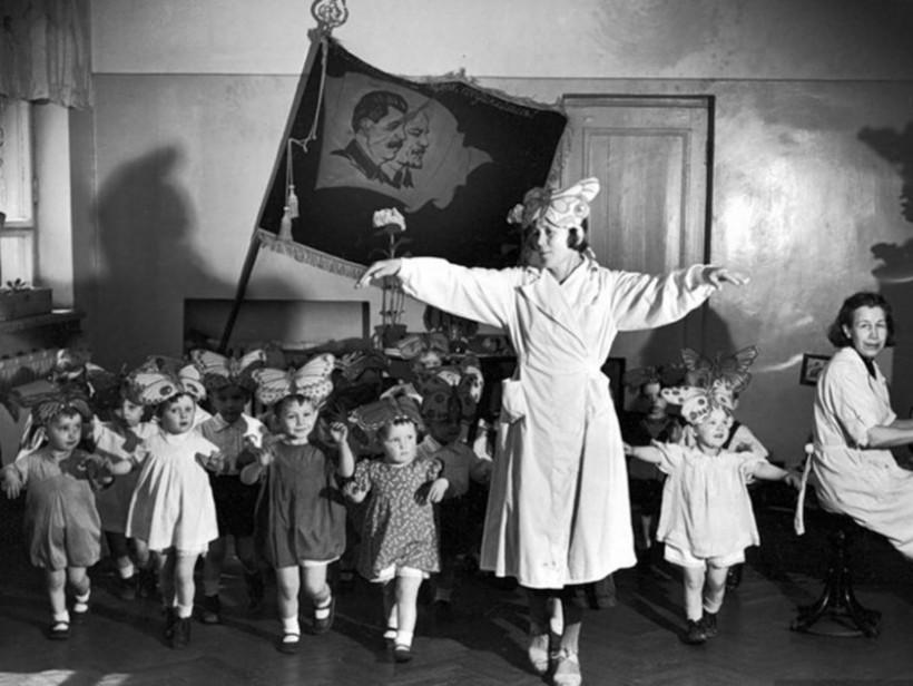 Какие недостатки были у детских садов в прошлом