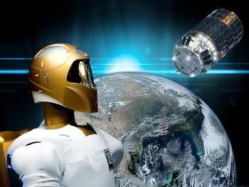 Уфологи уверены, что нашли инопланетян в Солнечной системе