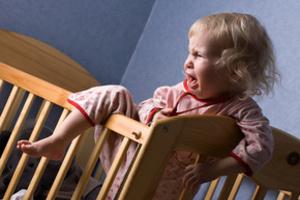 О детских капризах, болезнях и истерике.