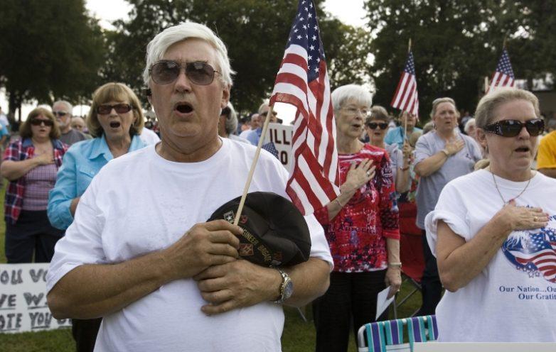 Удивительные факты об американцах, которые вызывают у европейцев культурный шок
