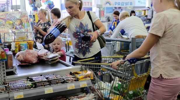 Россияне стали более тщательно вести семейный бюджет