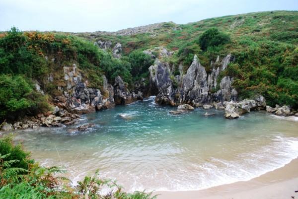 Плайя-де-Гульпиюри – морской пляж без моря