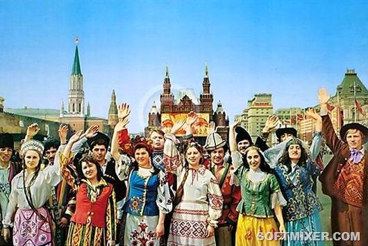 Самые бедные советские республики