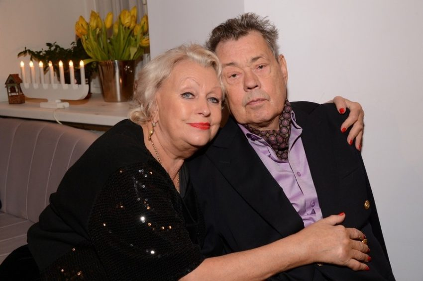 Супруга  Николая Караченцова рассказала о последних словах артиста