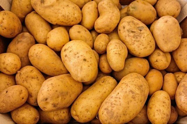 Что делать с рекордами – анализ рынка картофеля