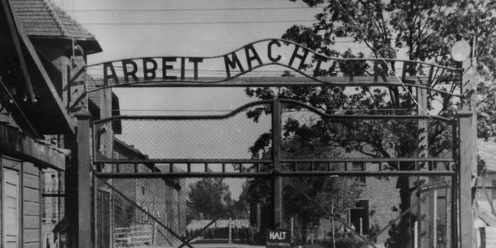 Открытие архивов ООН показало, что Запад заранее знал о Холокосте