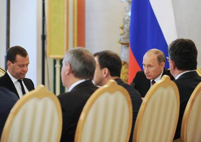 Москва вновь угрожает Вашингтону ответными мерами