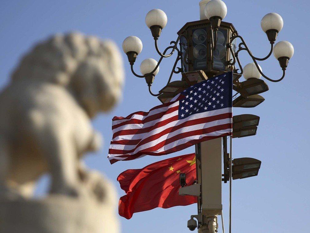 Трамп высказался о необходимости включения Китая в РСМД