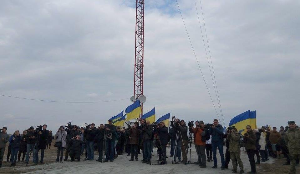 Украинская пропаганда угодил…