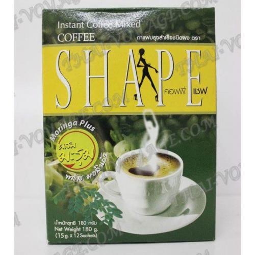 Для любителей ароматного кофе и желающих постройнеть!