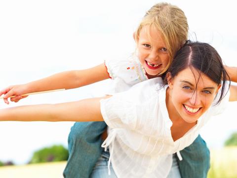 Overcome Life As A Single Parent