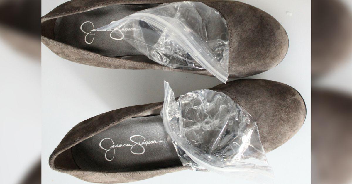 Практичные способы сделать удобной практически любую обувь