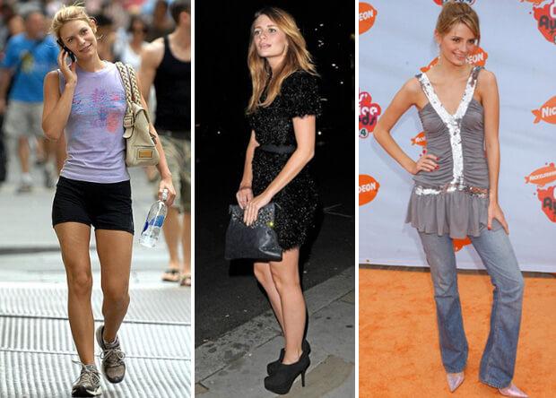 Короткие ноги: Как правильно одеваться? Особенности и черты характера людей с короткими ногами.