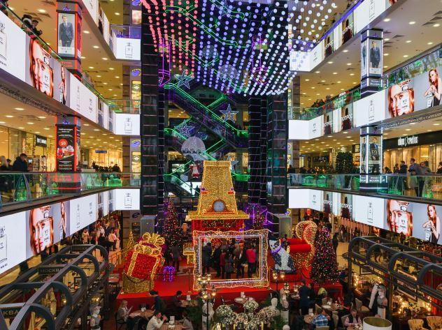 Россияне объявляют бойкот торговым центрам