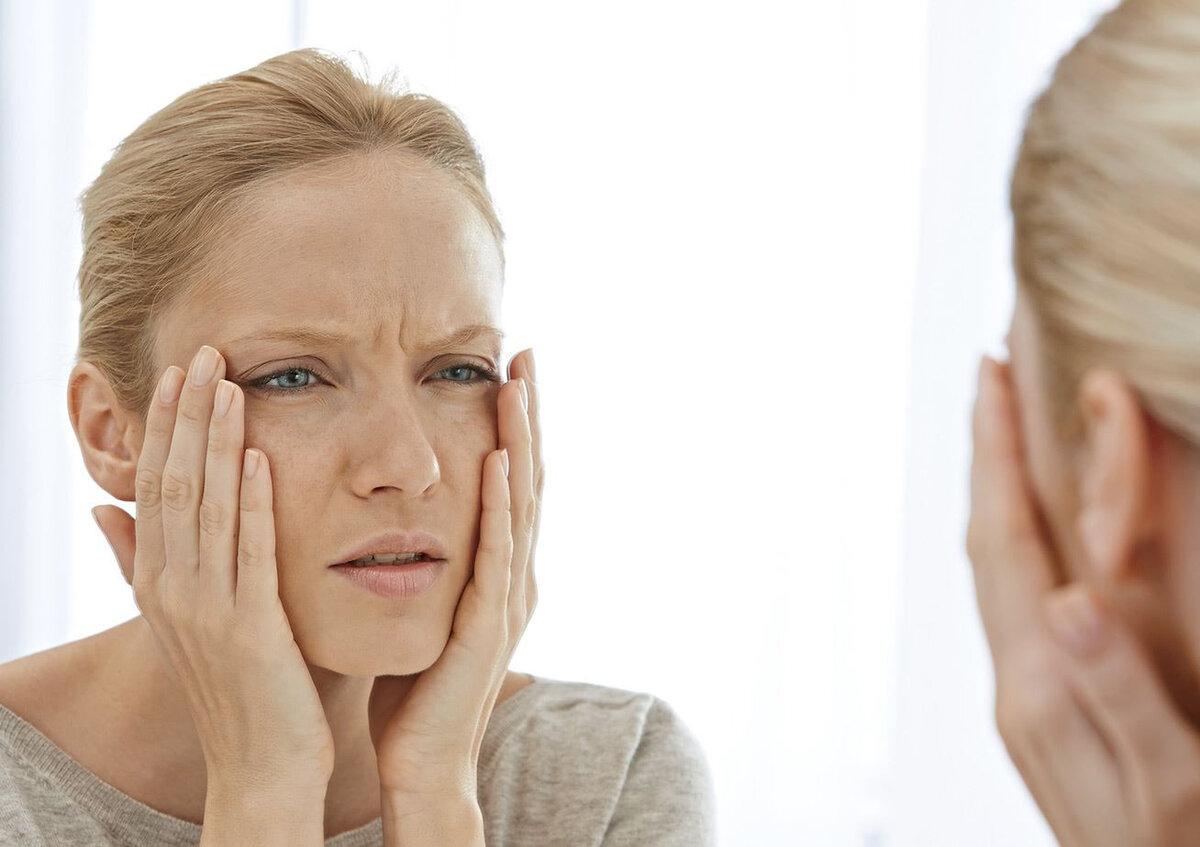8 категорий продуктов, которые полезно есть при сухой обезвоженной коже