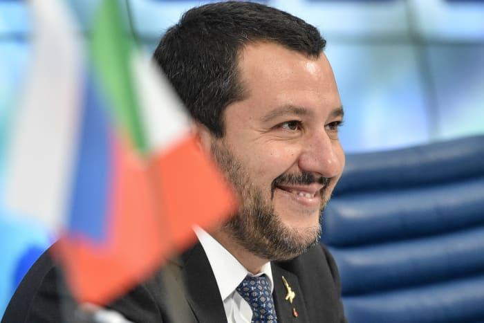 На встрече европейских дипломатов за закрытыми дверями Италия спрашивала о смягчении санкций в отношении России