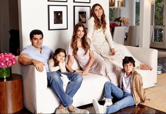 Компромат на младшую дочь Ислама Каримова и ее семью