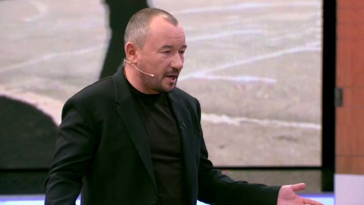 Шейнин выставил поляка Мацейчука из студии в прямом эфире: «Человек сделал всё, чтобы быть выгнанным»