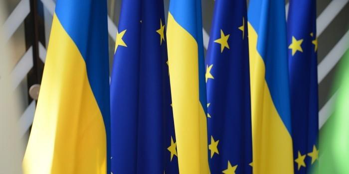 В Киеве рассчитывают получать от ЕС по 5 млрд евро ежегодно