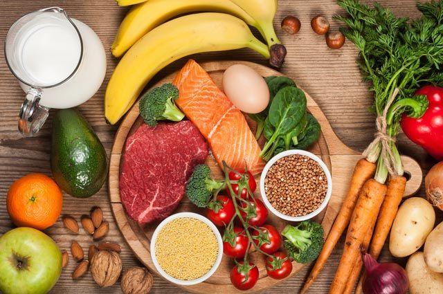 Рыба или мясо? 5 главных ошибок питания россиян
